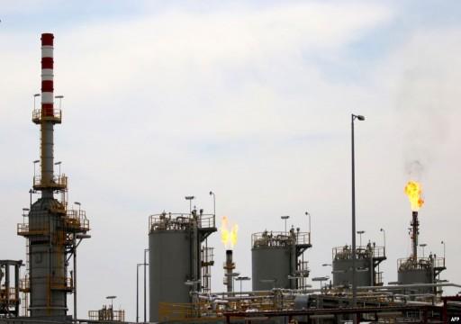 أسعار النفط تقفز 4 بالمئة بعد مقتل قاسم سليماني