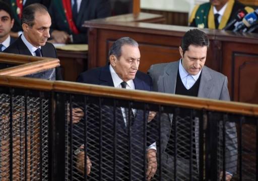 حماس تكذب مبارك وتنفي تسلل عناصرها إلى مصر إبان الثورة