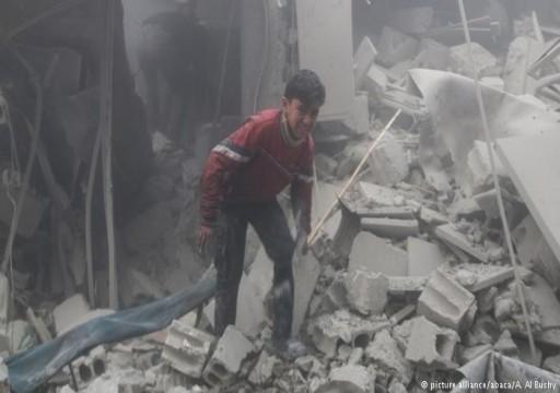الأمم المتحدة: مقتل 84 سوريا على الأقل أثناء الفرار من دير الزور
