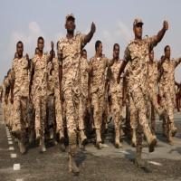 عضو بمنظمة العفو الدولية يتهم السعودية باعتقال 54 ضابطاً يمنياً