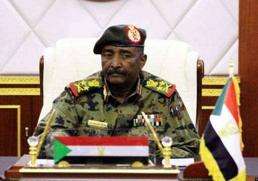 رئيس العسكري السوداني يتوجه للإمارات في زيارة رسمية