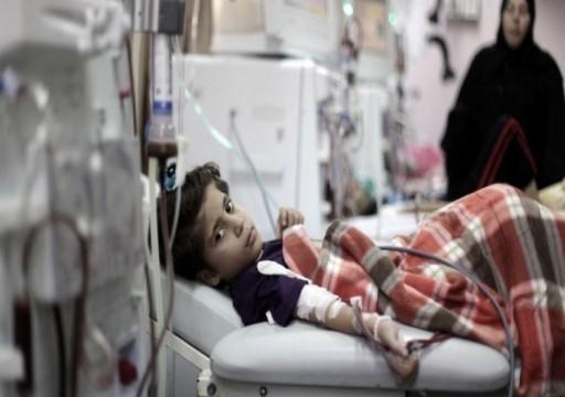 أزمة الوقود تهدد حياة مئات المرضى في مستشفيات غزة
