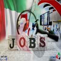 الهاملي: الإمارات توفر مليون فرصة عمل سنويا.. وإماراتيون عاطلون عن العمل