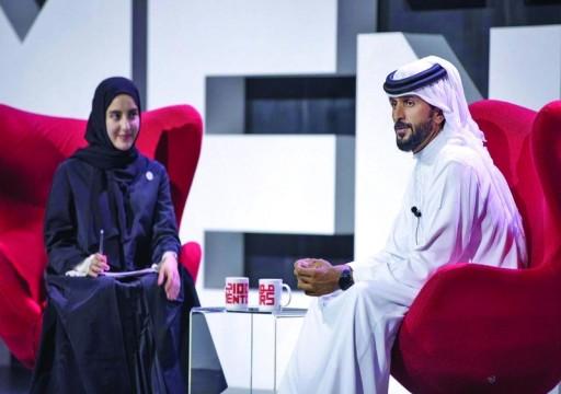 شيخ بحريني متهم بارتكاب جرائم حرب يحاضر في شباب الإمارات والخليج!