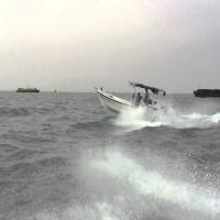 وفاة مواطن غرقاً وإصابة آخر في حادث انقلاب طراد صيد