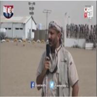 في أول ظهور من عدن.. طارق صالح يهاجم إيران وتركيا