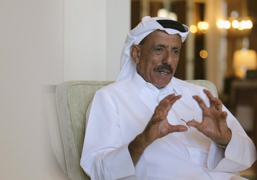 خلف الحبور يطالب دول الخليج بإعطاء الأولوية لاحتياجات المواطنين