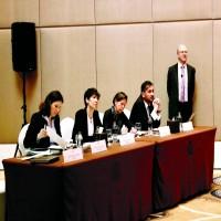 خبراء الوكالة الدولية يناقشون مرحلة تشغيل محطة براكة النووية