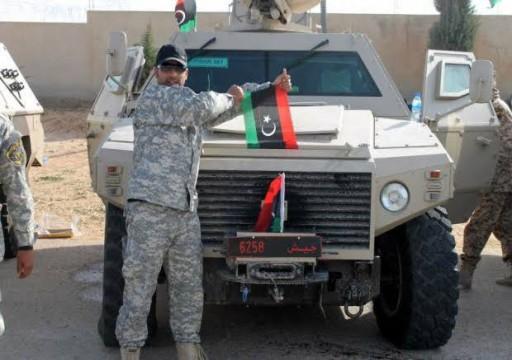 افتتاحية الغارديان تتحدث عن دور أبوظبي في ليبيا وأسباب اندفاعها