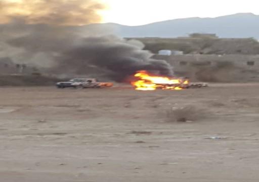 الحكومة اليمنية تشكل لجنة تحقيق في اشتباكات الأهالي وقوات موالية للإمارات