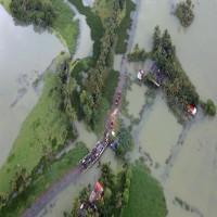 الهند ترفض مساعدة إماراتية لمنكوبي فيضانات كيرالا