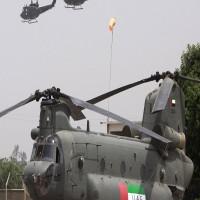 قوات إماراتية وقطرية جنبا إلى جنب لمساعدة الناتو في أفغانستان