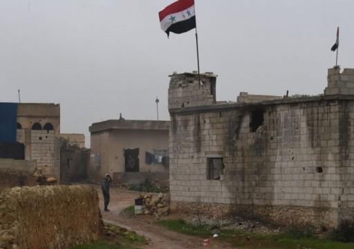 هيئة تحرير الشام تسيطر على أغلب مناطق ريفي حلب وإدلب شمالي سوريا