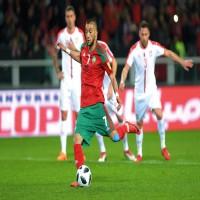 المغرب يهزم صربيا.. والسعودية تتعادل مع أوكرانيا