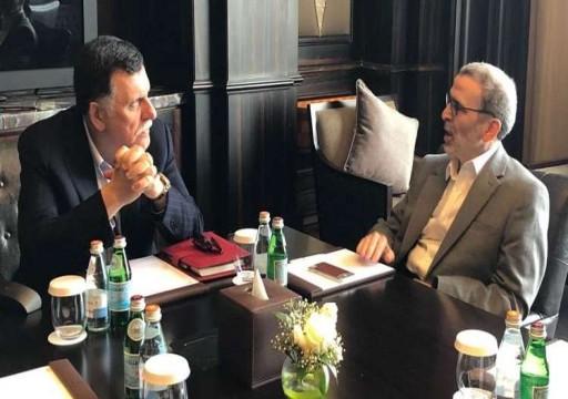 اتفاق ليبي في طرابلس حول رفع القوة القاهرة عن حقل الشرارة النفطي