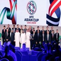 الاتحاد الآسيوي: قرعة «أمم آسيا 2019» في دبي مايو المقبل