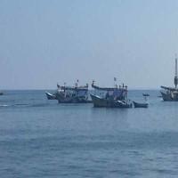 البحرية الإسرائيلية تعترض سفينة الحرية 2 قبالة سواحل غزة