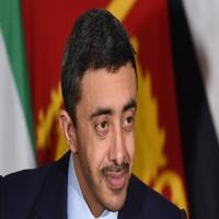 عبدالله بن زايد: عودة علاقات أثيوبيا وأريتريا ستعزز الأمن والاستقرار
