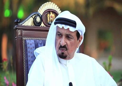 حاكم عجمان يوجه بتنفيذ حزمة مبادرات لأصحاب الهمم والمطلقات والأرامل