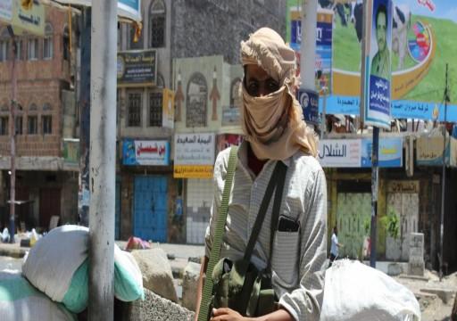 مدعومة إماراتيا.. مقتل قيادي من مليشيا أبو العباس الإرهابية في تعز