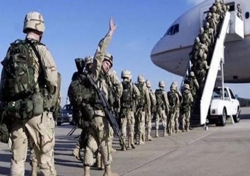 نيويورك تايمز: إدارة ترامب تخطط لإرسال 120 ألف جندي إلى الخليج