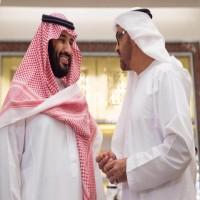 ديلي ميل: تفاصيل معركة سرية بين أبوظبي والرياض بسبب قطر
