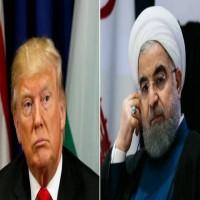 مجلس الأمن يطالب بخفض حدة التهديدات بين ترامب وروحاني