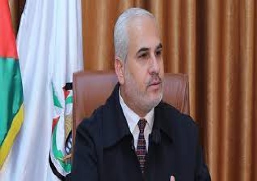 حماس تطالب عباس بـإجراءات عملية لمواجهة صفقة القرن