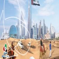 الإمارات تشارك دول العالم الاحتفال بيوم السلام