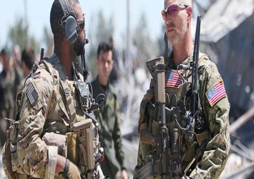 أمريكا: تخفيض قواتنا في سوريا سيتم بحذر