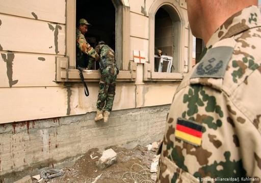 ألمانيا.. تزايد لافت في عدد الجنود الذين يعانون من صدمات نفسية