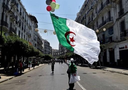 هواوي تنفي مساعدة الحكومة الجزائرية في التجسس على معارضين