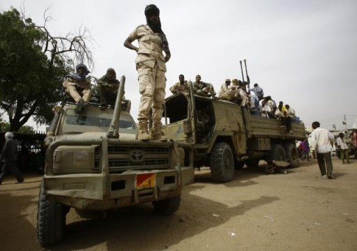 وثائق تزعم خداع شركات أمن إماراتية لعشرات السودانيين للقتال بليبيا واليمن