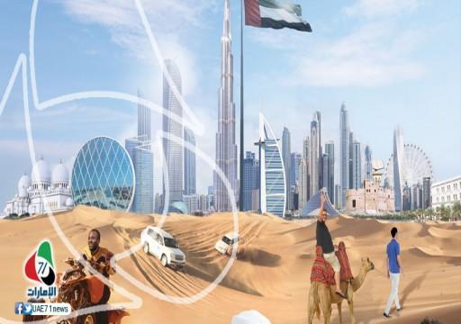 استطلاع رأي يكشف اتجاهات الإماراتيين نحو إسرائيل وإيران والإخوان وحماس