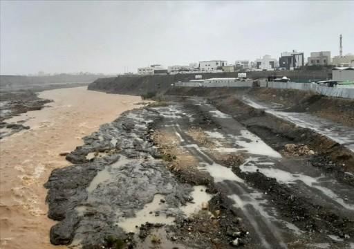 ارتفاع حصيلة ضحايا إعصار شاهين في سلطنة عمان إلى 12 قتيلا
