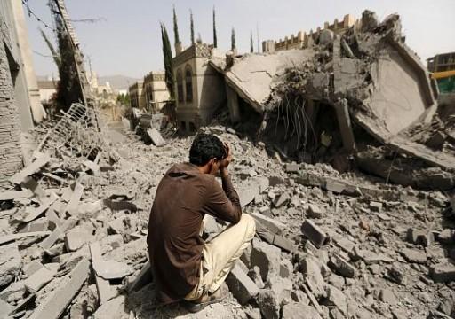 """""""عبدالله"""" يبشر بوضع اللمسات الأخيرة لوقف حرب اليمن"""