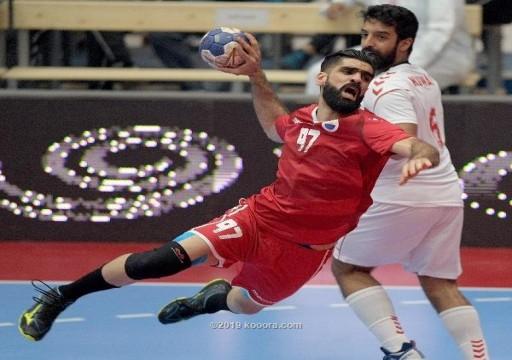 يد الكويت تتجاوز الشارقة في البطولة الآسيوية