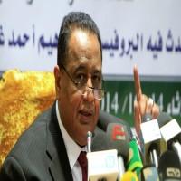 السودان يقترح تشكيل لجنة مشتركة مع مصر لتأمين الحدود بين البلدين