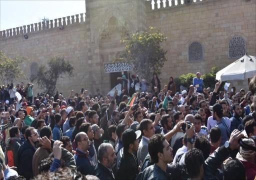سياسي مصري: زلزال أشد من الربيع العربي قادم بالشرق الأوسط