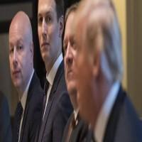 مسؤول أمريكي يكشف لأول مرة ملامح صفقة القرن