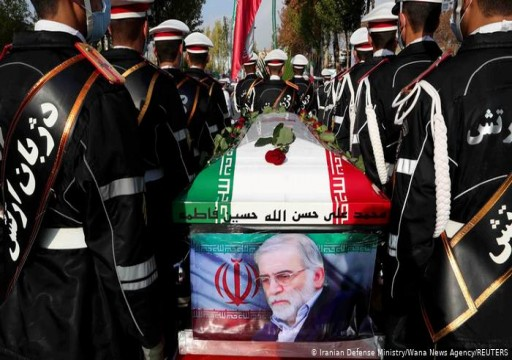 """صحيفة أمريكية: إسرائيل اغتالت العالم النووي الإيراني فخري زادة بـ""""روبوت قاتل"""""""