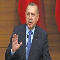 الحزب الحاكم في تركيا يدرس دعوة لانتخابات مبكرة