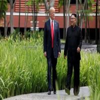 واشنطن وسيئول تتفقان على مواصلة الضغط على بيونغ يانغ