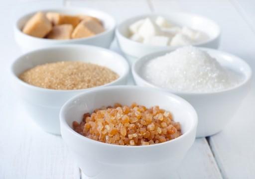 خبير: بدائل السكر أفضل لمرضى السكري ولإنقاص الوزن
