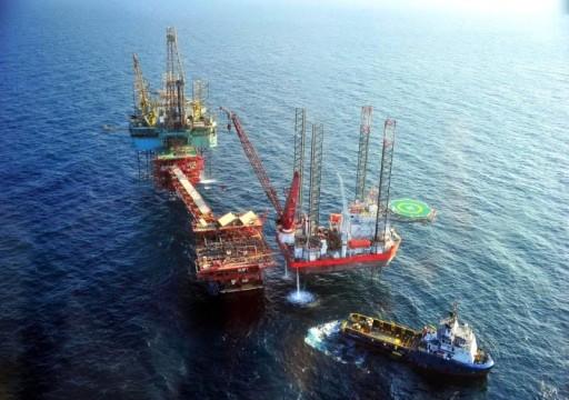 217.4 مليار درهم صادرات أبوظبي النفطية خلال 2018