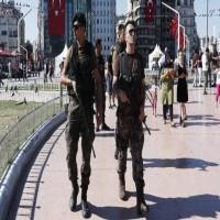 إلغاء حالة الطوارئ في تركيا بعد عامين من تطبيقها