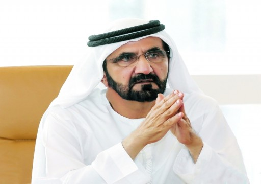 تعيين راشد بن حمدان رئيساً لنادي النصر وسعيد بن حمدان رئيساً لنادي حتّا