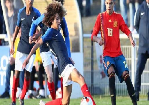 مانشستر يونايتد يقترب من ضم موهبة من أصول تونسية