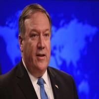 """بومبيو: الولايات المتحدة تريد """"طي صفحة"""" الخلاف مع باكستان"""