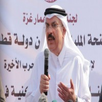 منحة قطرية عاجلة لإغاثة غزة بـ14 مليون دولار